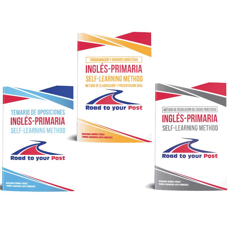 Pack Premium: Temario + Método + Programación