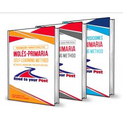 Pack Premium: Temario +...